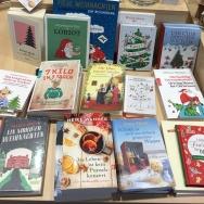 Weihnachtsbücher bei Frerk